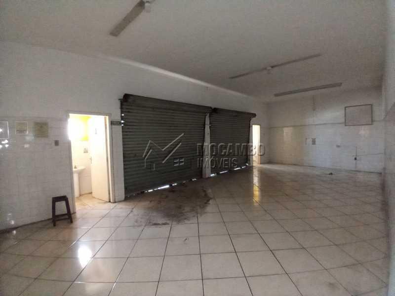 Sala 01 - Ponto comercial 223m² para alugar Itatiba,SP - R$ 2.700 - FCPC00079 - 1
