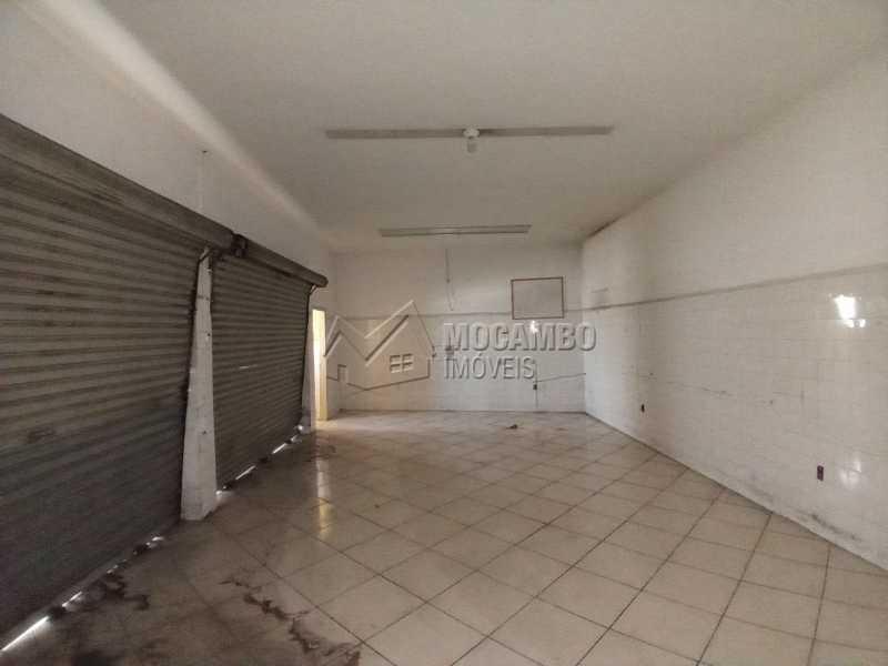 Sala 01 - Ponto comercial 223m² para alugar Itatiba,SP - R$ 2.700 - FCPC00079 - 4