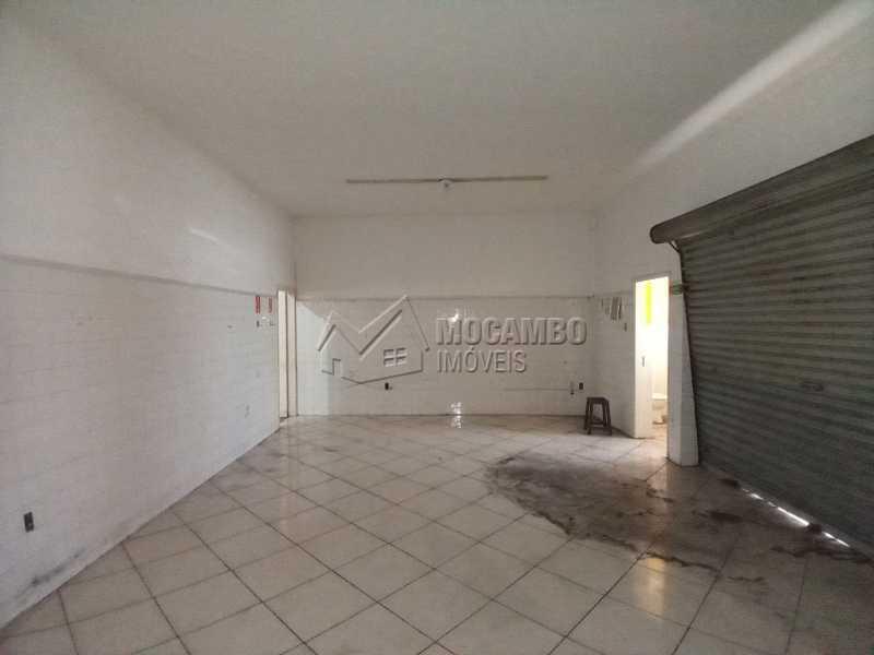 Sala 01 - Ponto comercial 223m² para alugar Itatiba,SP - R$ 2.700 - FCPC00079 - 3