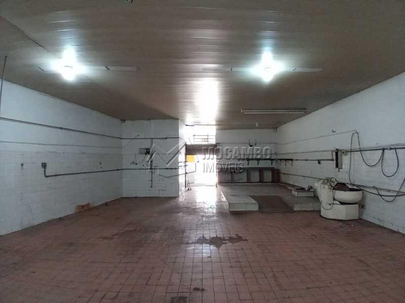 Sala 02 - Ponto comercial 223m² para alugar Itatiba,SP - R$ 2.700 - FCPC00079 - 6