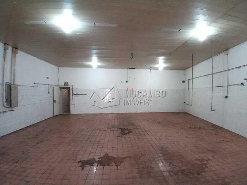 Sala 02 - Ponto comercial 223m² para alugar Itatiba,SP - R$ 2.700 - FCPC00079 - 5