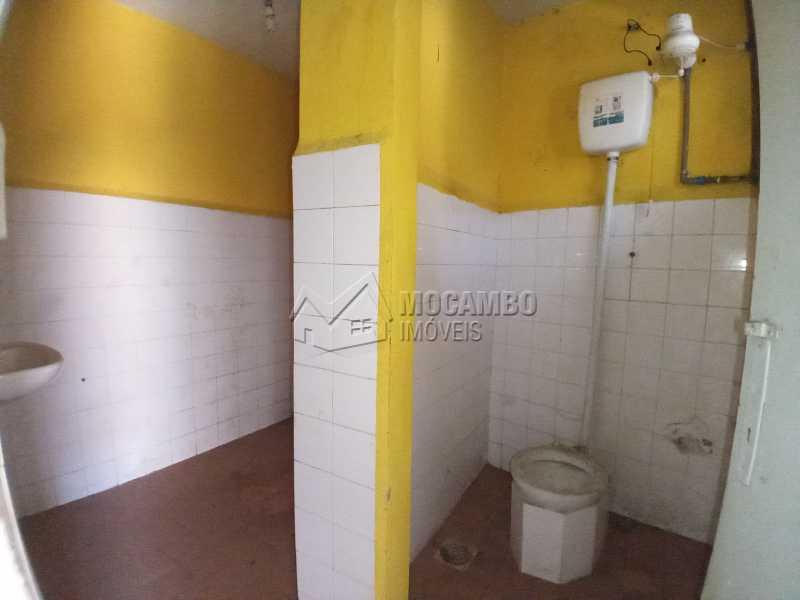 Banheiro Social 03 - Ponto comercial 223m² para alugar Itatiba,SP - R$ 2.700 - FCPC00079 - 9
