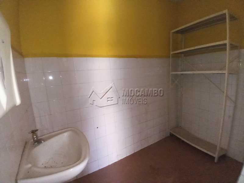 Banheiro Social 03 - Ponto comercial 223m² para alugar Itatiba,SP - R$ 2.700 - FCPC00079 - 10