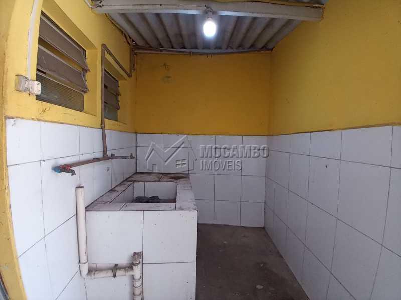 Lavanderia  - Ponto comercial 223m² para alugar Itatiba,SP - R$ 2.700 - FCPC00079 - 15