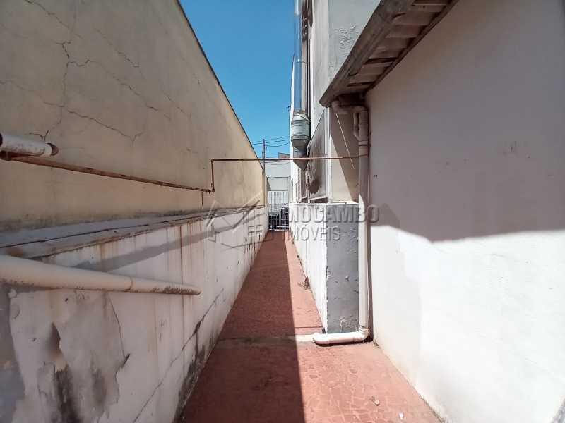 Área de Entrada - Ponto comercial 223m² para alugar Itatiba,SP - R$ 2.700 - FCPC00079 - 16
