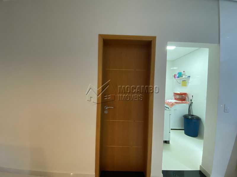 Despensa - Casa em Condomínio 3 quartos à venda Itatiba,SP - R$ 901.000 - FCCN30529 - 21