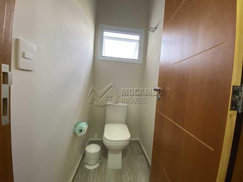 Banheiro - Casa em Condomínio 3 quartos à venda Itatiba,SP - R$ 901.000 - FCCN30529 - 26