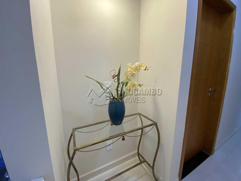 Aparador - Casa em Condomínio 3 quartos à venda Itatiba,SP - R$ 901.000 - FCCN30529 - 8