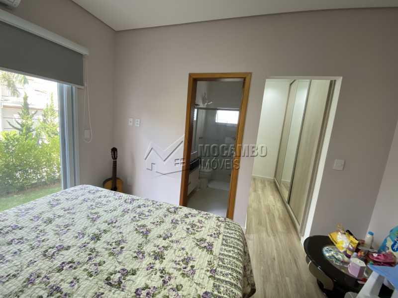 Suite - Casa em Condomínio 3 quartos à venda Itatiba,SP - R$ 901.000 - FCCN30529 - 11