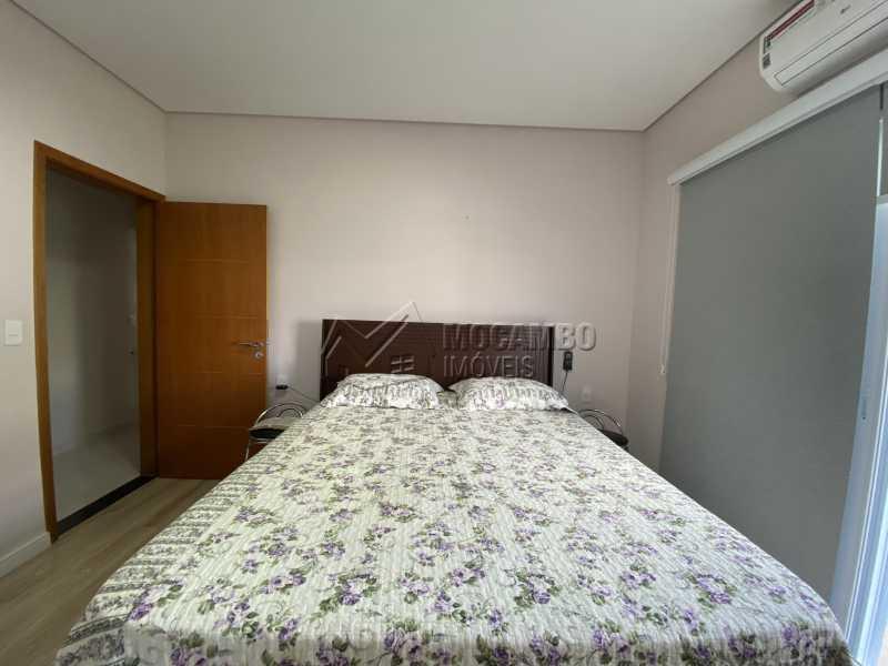 Dormitório - Casa em Condomínio 3 quartos à venda Itatiba,SP - R$ 901.000 - FCCN30529 - 14