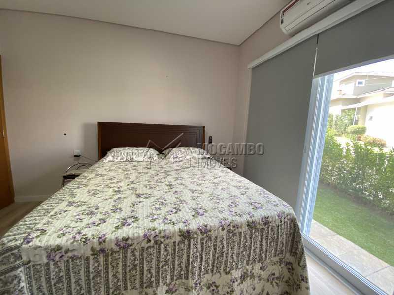 Dormitório - Casa em Condomínio 3 quartos à venda Itatiba,SP - R$ 901.000 - FCCN30529 - 15