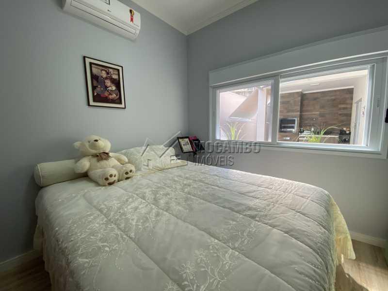 Dormitório - Casa em Condomínio 3 quartos à venda Itatiba,SP - R$ 901.000 - FCCN30529 - 16