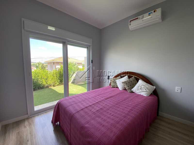 Dormitório - Casa em Condomínio 3 quartos à venda Itatiba,SP - R$ 901.000 - FCCN30529 - 17