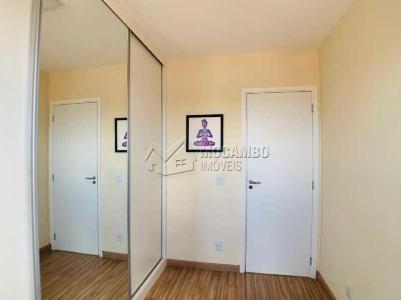 Dormitório  - Apartamento 2 quartos à venda Itatiba,SP - R$ 265.000 - FCAP21229 - 10