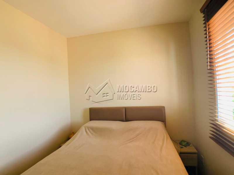 Dormitório  - Apartamento 2 quartos à venda Itatiba,SP - R$ 265.000 - FCAP21229 - 11