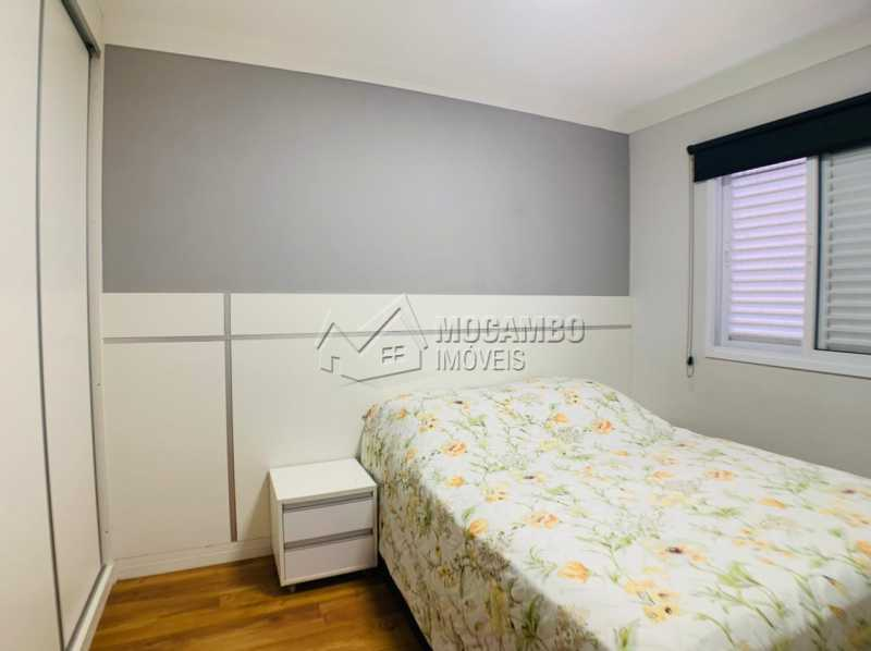 Dormitório  - Apartamento 2 quartos à venda Itatiba,SP - R$ 275.000 - FCAP21231 - 11