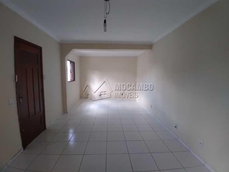 Sala/Quarto - Casa 1 quarto para alugar Itatiba,SP - R$ 900 - FCCA10312 - 1