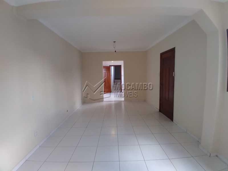 Sala/Quarto - Casa 1 quarto para alugar Itatiba,SP - R$ 900 - FCCA10312 - 3