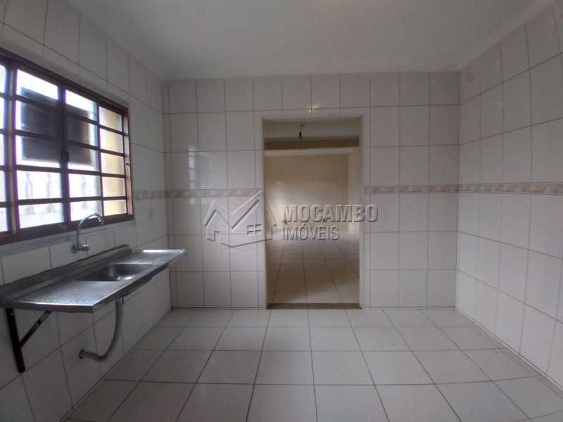 Cozinha - Casa 1 quarto para alugar Itatiba,SP - R$ 900 - FCCA10312 - 4
