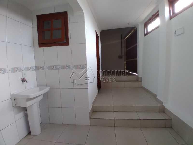 Área de Serviço - Casa 1 quarto para alugar Itatiba,SP - R$ 900 - FCCA10312 - 6