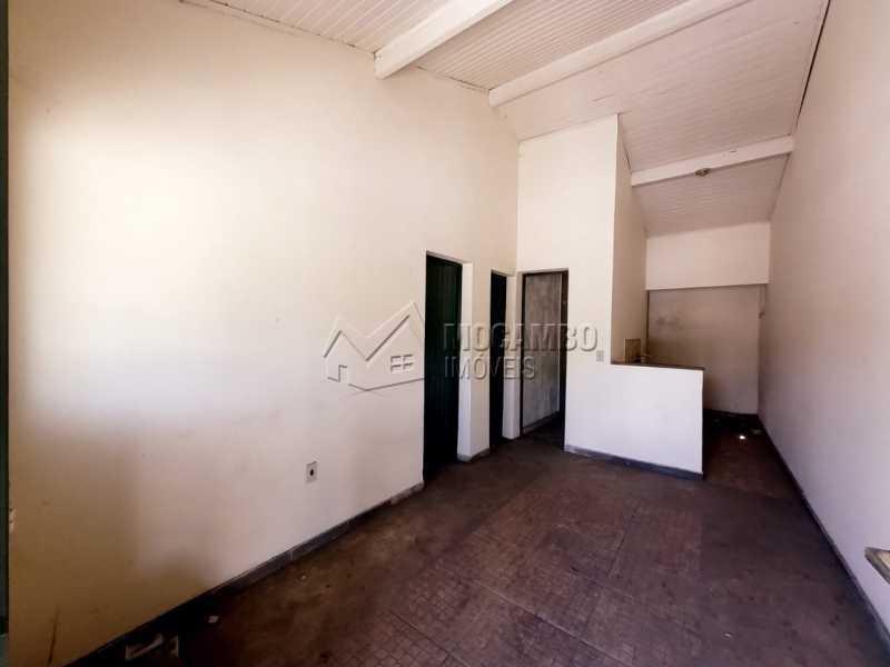 Sala - Casa 2 quartos para alugar Itatiba,SP - R$ 550 - FCCA21463 - 3