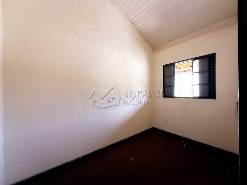 Quarto - Casa 2 quartos para alugar Itatiba,SP - R$ 550 - FCCA21463 - 6