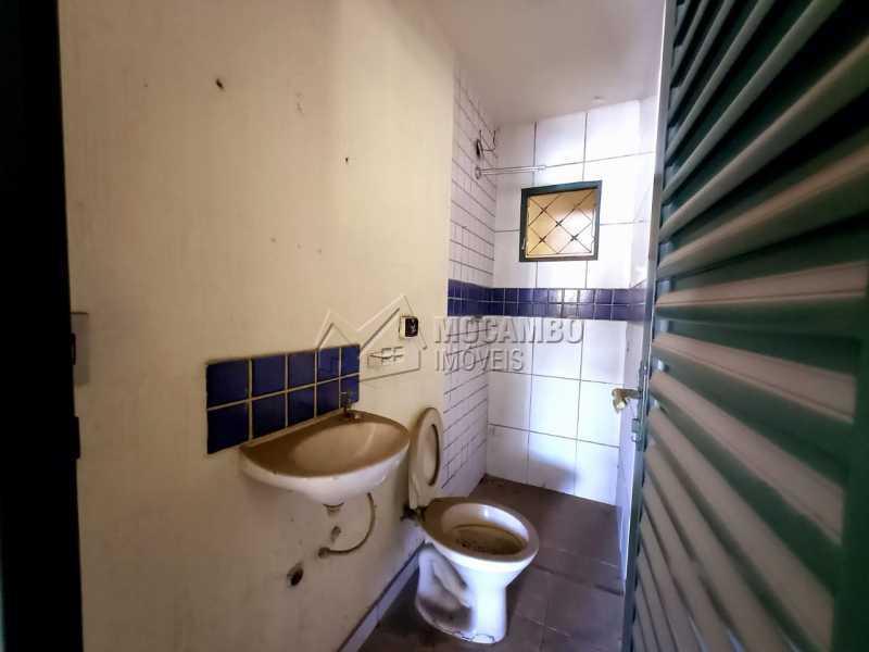 Banheiro - Casa 2 quartos para alugar Itatiba,SP - R$ 550 - FCCA21464 - 7