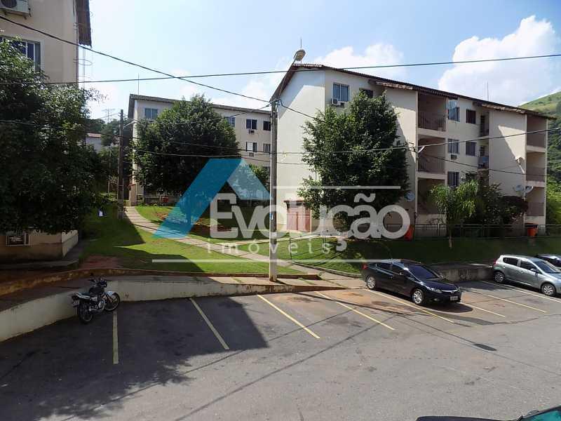 DSCN0569 - Apartamento para alugar Avenida Joaquim Magalhães,Senador Vasconcelos, Rio de Janeiro - R$ 650 - A0069 - 1