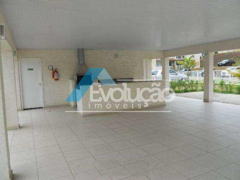 253096813br188221 - Apartamento para alugar Estrada Guandu do Sape,Campo Grande, Rio de Janeiro - R$ 750 - A0156 - 3