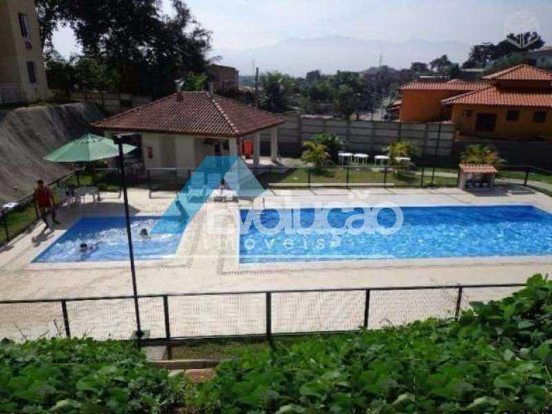 253096813br356467 - Apartamento para alugar Estrada Guandu do Sape,Campo Grande, Rio de Janeiro - R$ 750 - A0156 - 4
