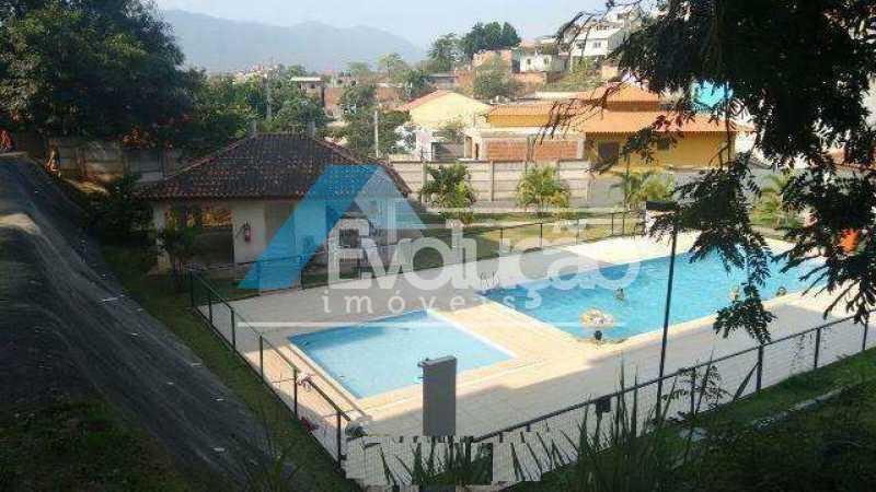 253096813br363852 - Apartamento para alugar Estrada Guandu do Sape,Campo Grande, Rio de Janeiro - R$ 750 - A0156 - 5