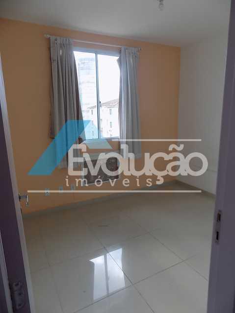 DSCN1018 - Apartamento para alugar Estrada Guandu do Sape,Campo Grande, Rio de Janeiro - R$ 750 - A0156 - 7