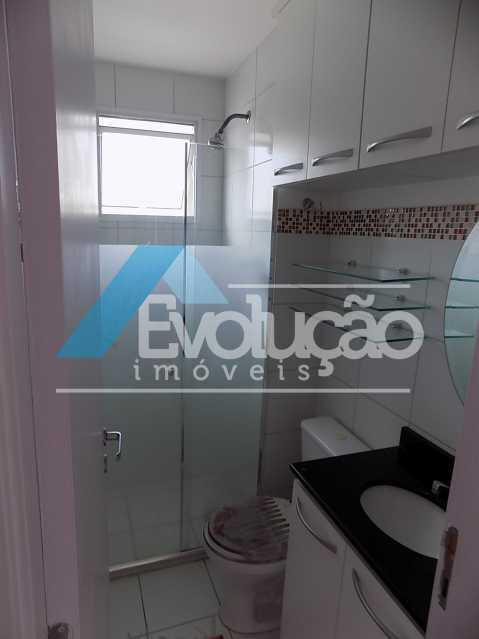 DSCN1020 - Apartamento para alugar Estrada Guandu do Sape,Campo Grande, Rio de Janeiro - R$ 750 - A0156 - 9
