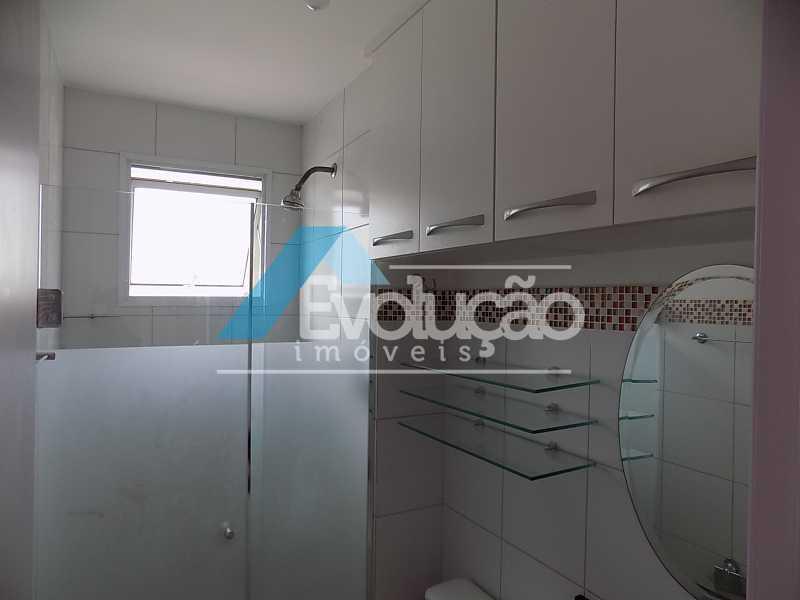 DSCN1021 - Apartamento para alugar Estrada Guandu do Sape,Campo Grande, Rio de Janeiro - R$ 750 - A0156 - 10