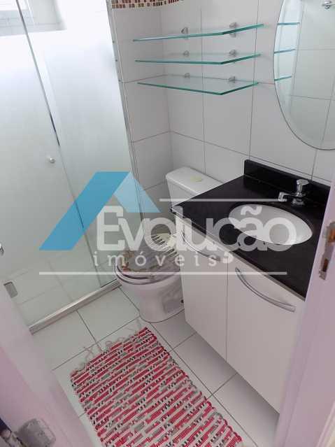 DSCN1022 - Apartamento para alugar Estrada Guandu do Sape,Campo Grande, Rio de Janeiro - R$ 750 - A0156 - 11