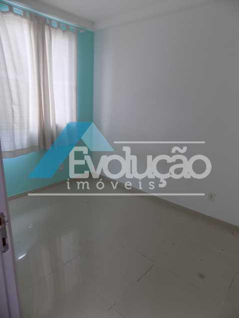 DSCN1023 - Apartamento para alugar Estrada Guandu do Sape,Campo Grande, Rio de Janeiro - R$ 750 - A0156 - 12