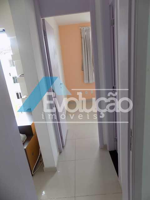 DSCN1025 - Apartamento para alugar Estrada Guandu do Sape,Campo Grande, Rio de Janeiro - R$ 750 - A0156 - 14
