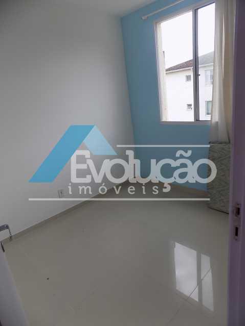 DSCN1026 - Apartamento para alugar Estrada Guandu do Sape,Campo Grande, Rio de Janeiro - R$ 750 - A0156 - 15