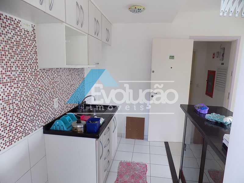 DSCN1028 - Apartamento para alugar Estrada Guandu do Sape,Campo Grande, Rio de Janeiro - R$ 750 - A0156 - 17