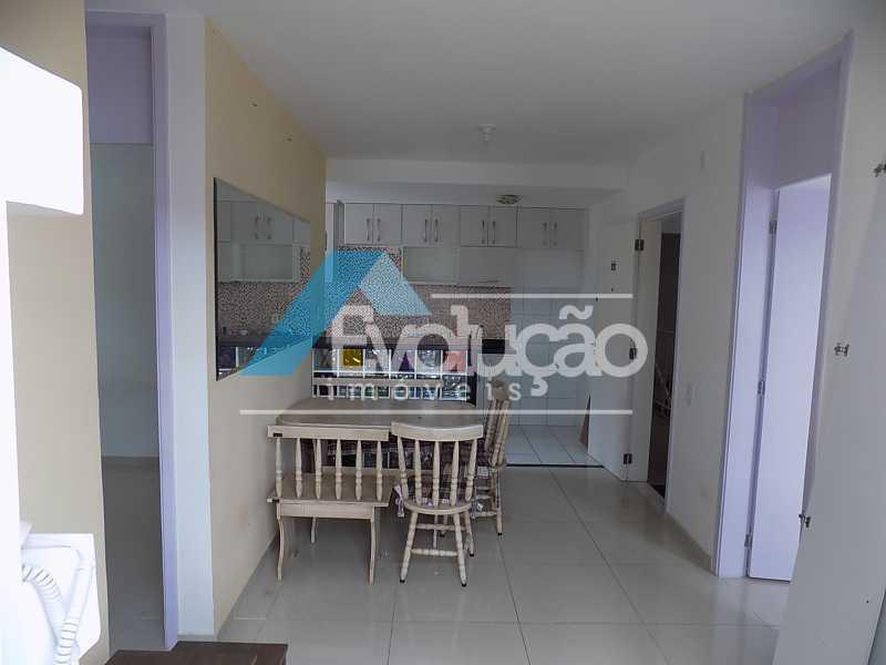 DSCN1029 - Apartamento para alugar Estrada Guandu do Sape,Campo Grande, Rio de Janeiro - R$ 750 - A0156 - 18