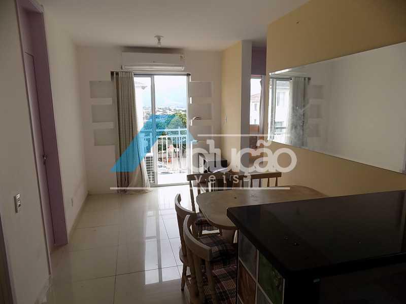 DSCN1030 - Apartamento para alugar Estrada Guandu do Sape,Campo Grande, Rio de Janeiro - R$ 750 - A0156 - 1