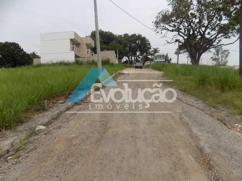 5 - Terreno 128m² à venda Campo Grande, Rio de Janeiro - R$ 70.000 - V0157 - 6