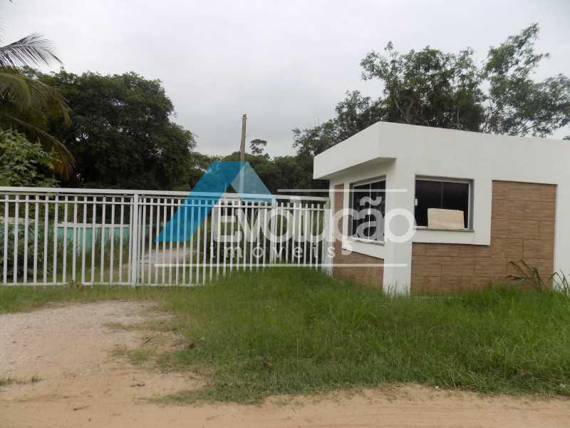 8 - Terreno 128m² à venda Campo Grande, Rio de Janeiro - R$ 70.000 - V0157 - 1