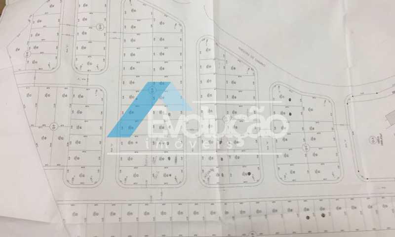 LOTES. - Terreno 128m² à venda Campo Grande, Rio de Janeiro - R$ 70.000 - V0157 - 7