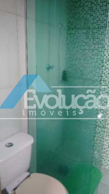 3 - Casa 2 quartos à venda Campo Grande, Rio de Janeiro - R$ 89.000 - V0175 - 4