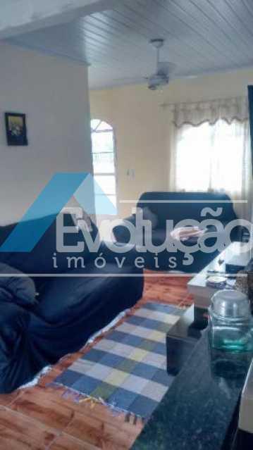 4 - Casa 2 quartos à venda Campo Grande, Rio de Janeiro - R$ 89.000 - V0175 - 5