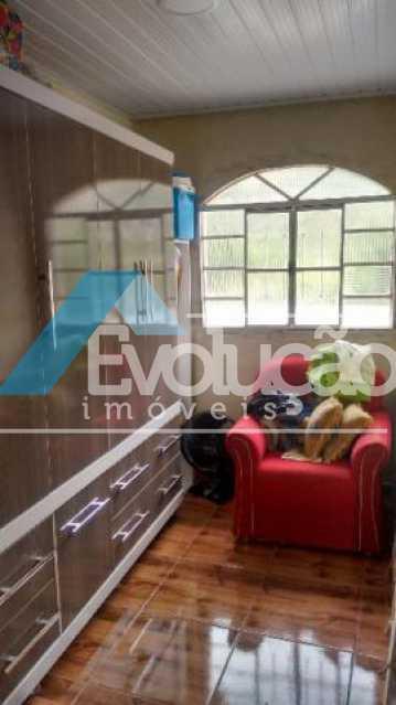 5 - Casa 2 quartos à venda Campo Grande, Rio de Janeiro - R$ 89.000 - V0175 - 6