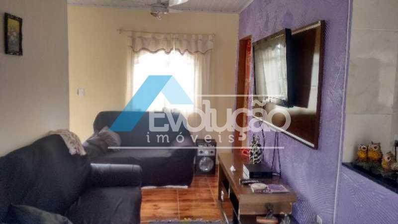 6 - Casa 2 quartos à venda Campo Grande, Rio de Janeiro - R$ 89.000 - V0175 - 7