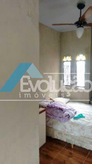 7 - Casa 2 quartos à venda Campo Grande, Rio de Janeiro - R$ 89.000 - V0175 - 8