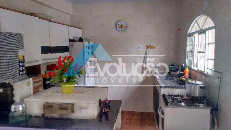 8 - Casa 2 quartos à venda Campo Grande, Rio de Janeiro - R$ 89.000 - V0175 - 9